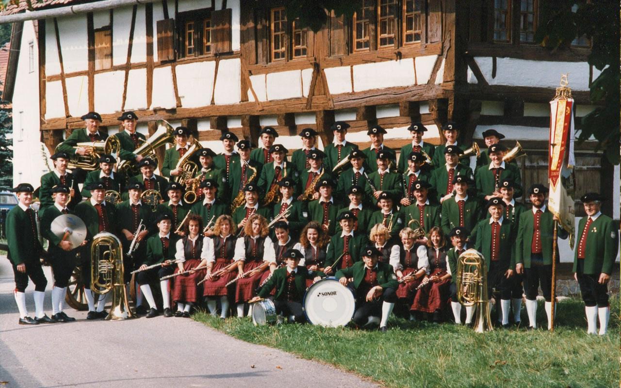 Musikverein früher 4