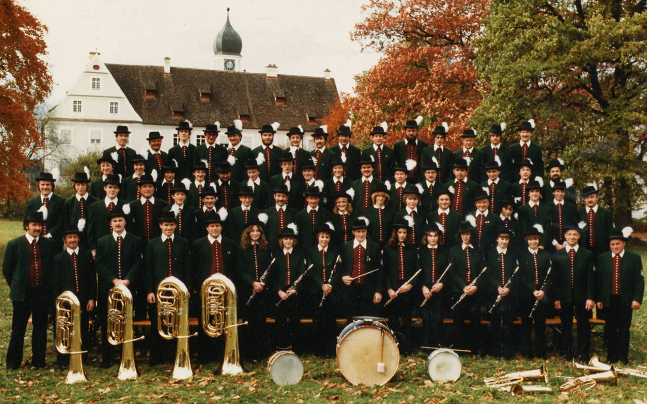 Musikverein früher 3
