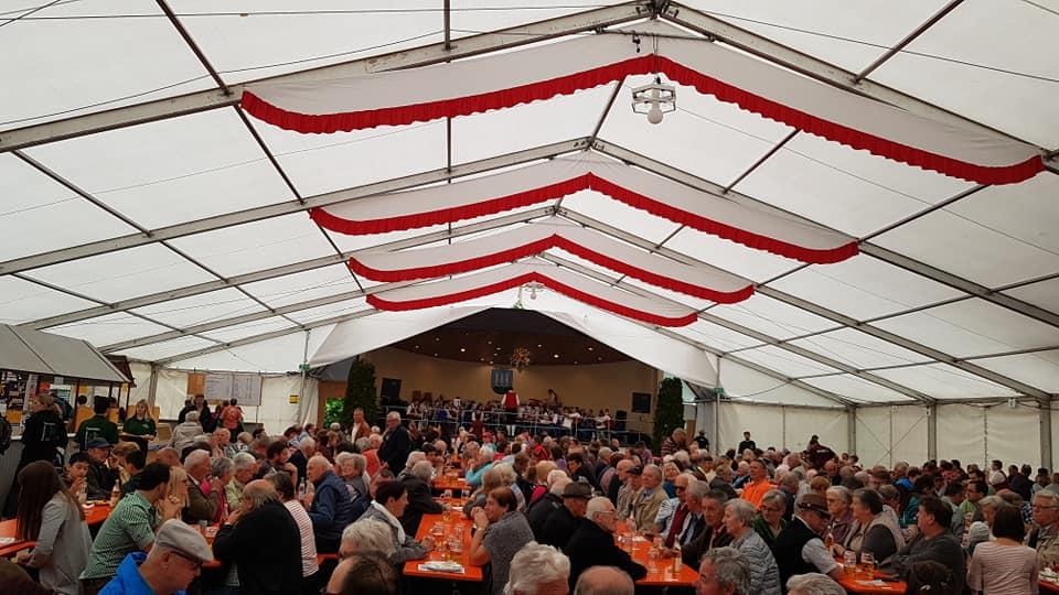 Tannheimer Frühlingsfest 2019