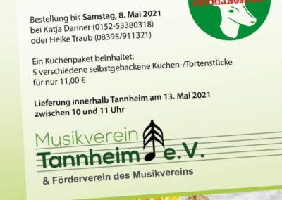 Frühlingsfest 2021